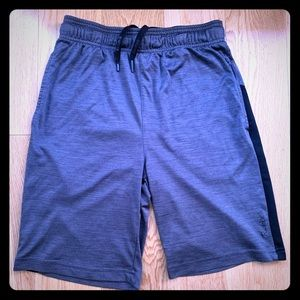 Reebok Men's Athletic Shorts (Plus Bonus Gift!)